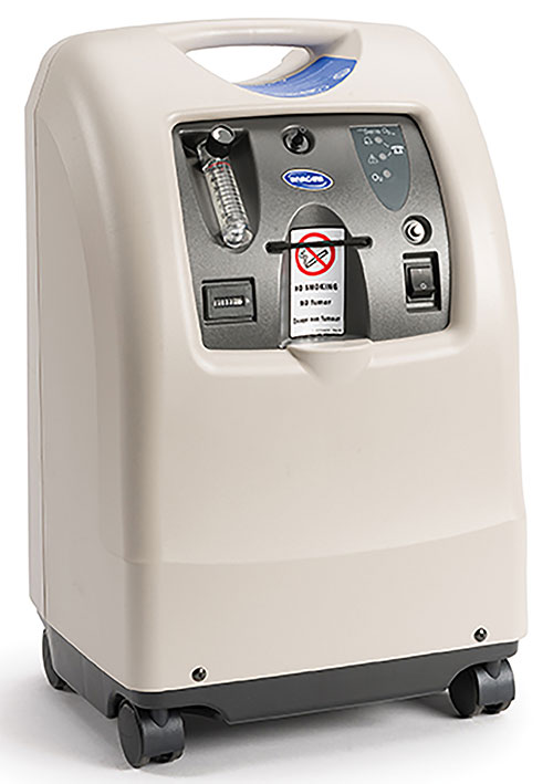 Oxygen Therapy Equipment Suppliers